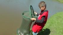 Anniversaire ou pour toutes occasions:   Organisez une partie de Pêche en Vendée