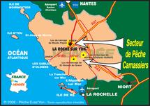DESCRIPTIF du STAGE DECOUVERTE du FLOAT-TUBE ou PONTON-TUBE, en Vendée